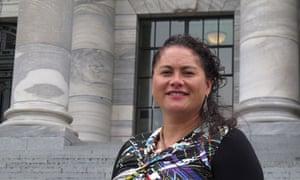 New Zealand legalises same-sex marriage
