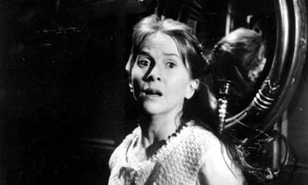 Julie Harris in The Haunting