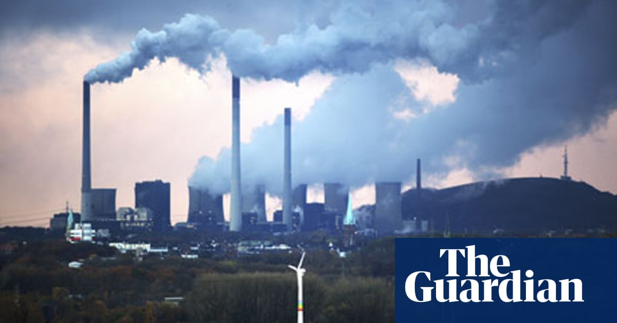 Why can't we quit fossil fuels? | Environment | The Guardian