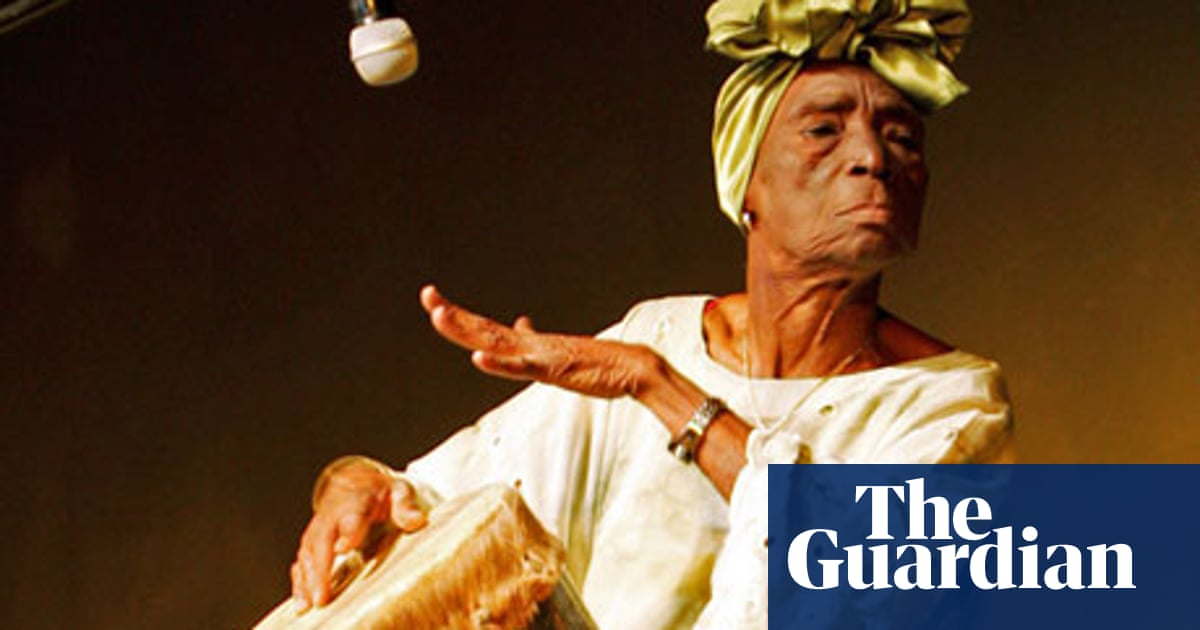 Bi Kidude obituary