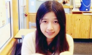 Lingzi Lu, 23, a Boston University student, was among the people killed in the explosions at the finish line of the Boston Marathon.