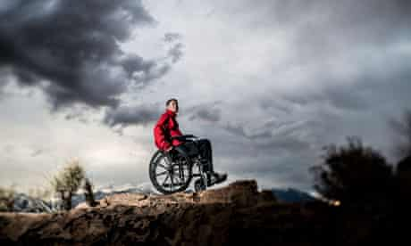 Disability: learning to live with realistic hopes.