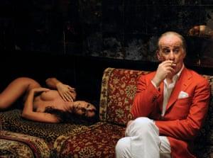 Cannes 2013: key films: LA GRANDE BELLEZZA