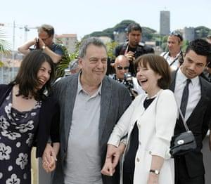Cannes 2013: key films: Steven Frears