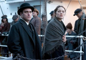 Cannes 2013: The Immigrant