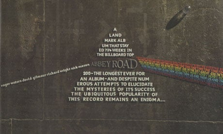 Storm Thorgerson, Pink Floyd and the final secret of the world's