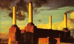 Pink Floyd's Animals