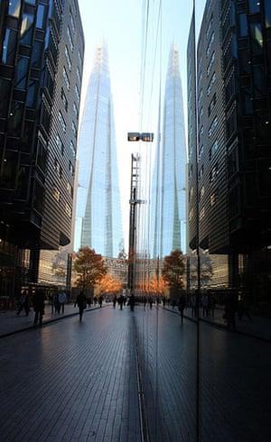 Tall Buildings: Shard