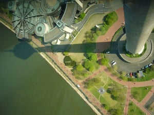 Tall Buildings: Hudson Rhine