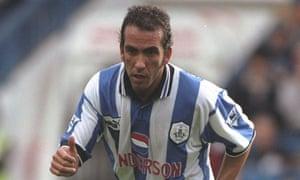 Paolo Di Canio 1997