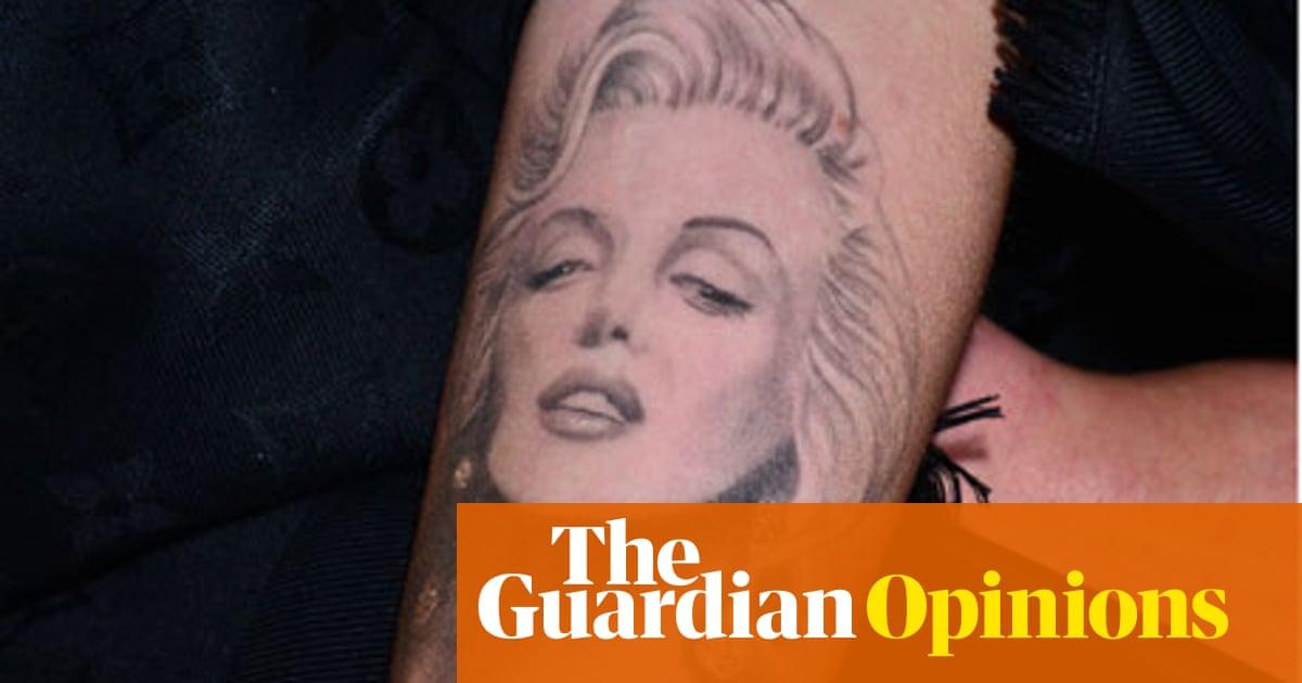 9ef8283a5f542 The pop tattoo makes its mark | Kelli Savill | Opinion | The Guardian