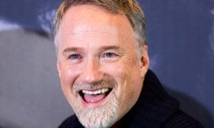 David Fincher 20,000 Leagues Under the Sea Australia