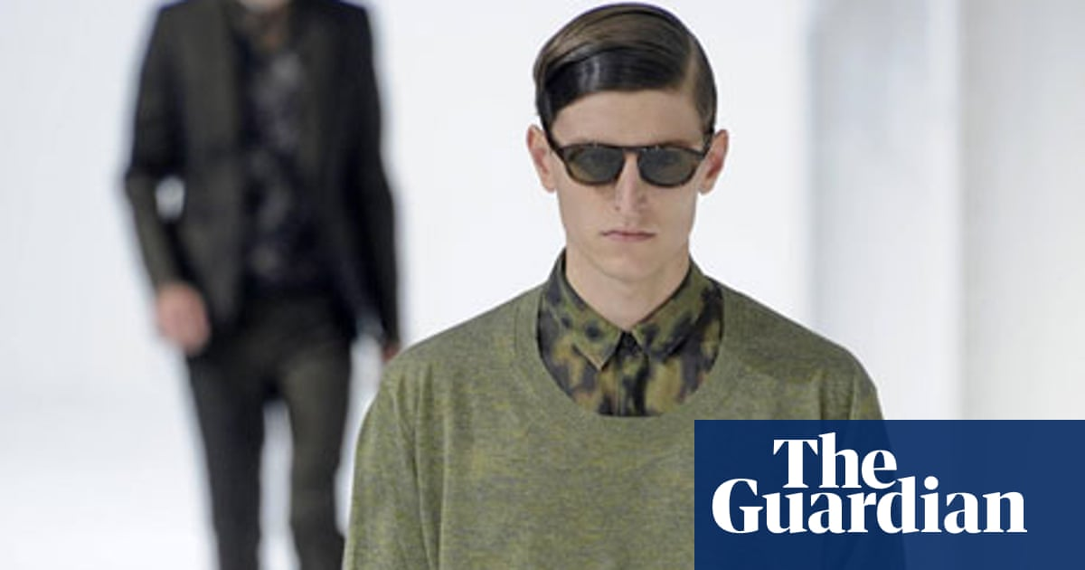 Men S Spring Fashion Trending Topics Men S Fashion The Guardian