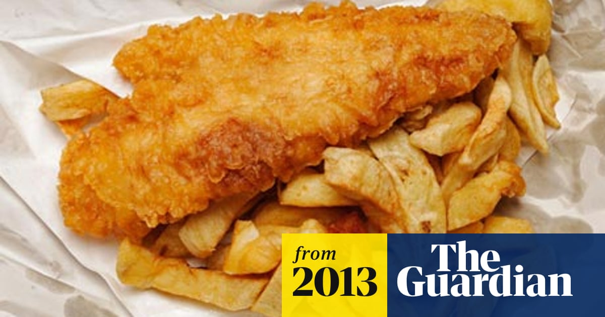 Cod and chips could be a load of pollock   Food   The Guardian