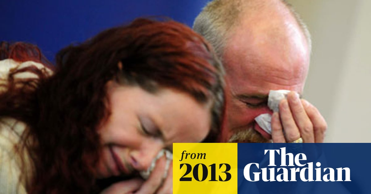 Mick and Mairead Philpott convicted of killing six children