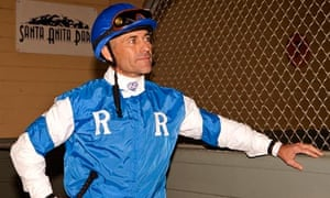 Hall of Fame jockey Gary Stevens ended his seven-year retirement earlier this year