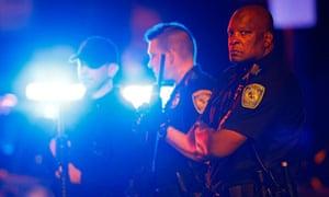 Shootings In Franklin Street, Watertown Draw Massive Police Response