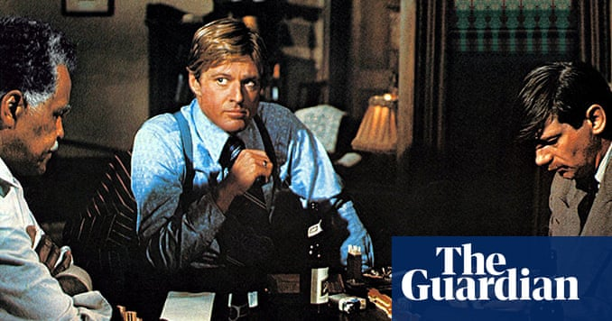 The 10 best Robert Redford films - in pictures | Film | The Guardian