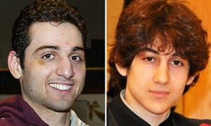 Boston investigators turn focus to suspect's 2012 trip to Dagestan