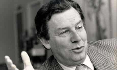 Patrick Garland