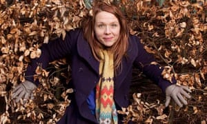 kerry godliman comedian