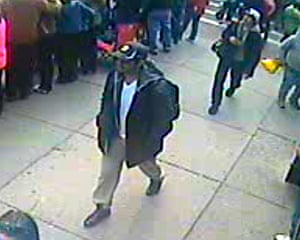 Boston bombings timeline: Suspects wanted for questioning in relation to the Boston Marathon bombing