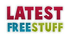 latest free stuff