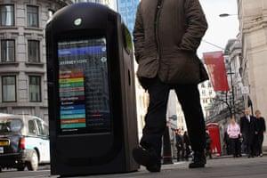 Smart Cities Gallery 1: Smart Cities: Bins