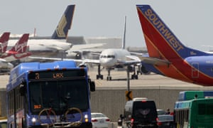 Flight Delays Feared As Sequester