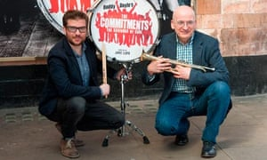The Commitments launch