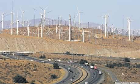 Donald Trump anti-windfarm ad campaign Scotland