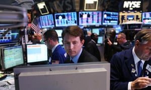 AP Twitter hack causes panic on Wall Street and sends Dow