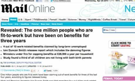 Mail Headline