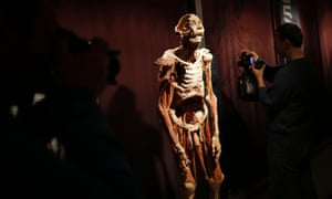 """Looks like how I feel. Photographers take pictures of a preserved human body, on display at the """"Bodies Revealed"""" exhibition in Sofia, Bulgaria. The exhibition presents human bodies and body parts that have been preserved through a polymer preservation process, whatever that is."""
