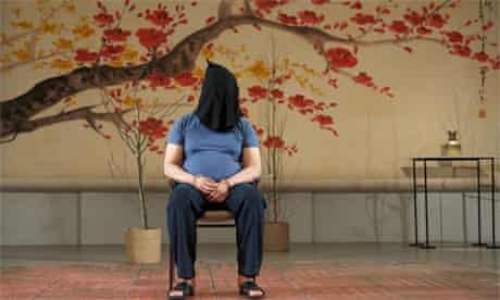 The Arrest of Ai Weiwei