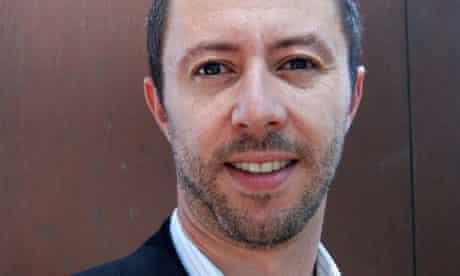 Philippe Winthrop, VP of corporate strategy at VeliQ