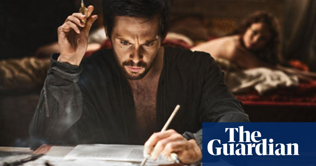 Da Vinci's Demons: forget historical accuracy and marvel at