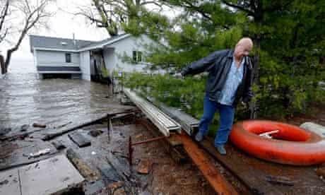 illinois river floods
