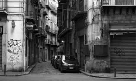 John Riddy: Palermo (Via Della Loggia)