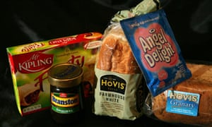Threat to pensions of 60,000 Premier Foods workers