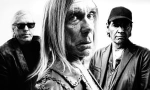 Iggy Pop And The Stooges Ready To Die Rar