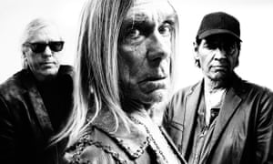 Image result for iggy and the stooges