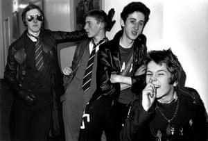 Punk Photos: Punk Photos