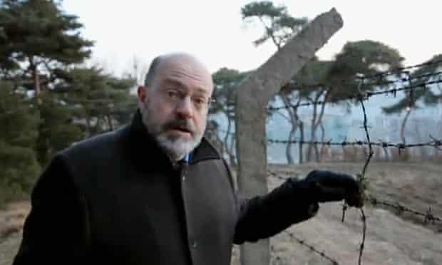 panorama North Korea Uncovered John Sweeney