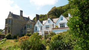 Isle of Wight cottages: Undermount, Bonchurch, Isle of Wight