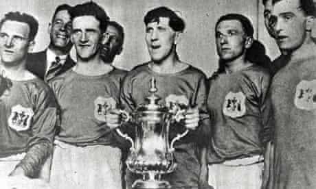 FA Cup Final.