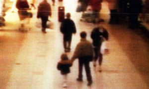 James Bulger abduction