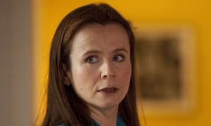 Emily Watson The Politician's Husband