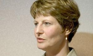 Dame Julie Mellor, the NHS ombudsman