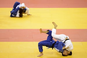 best of the week: Judo European Championships